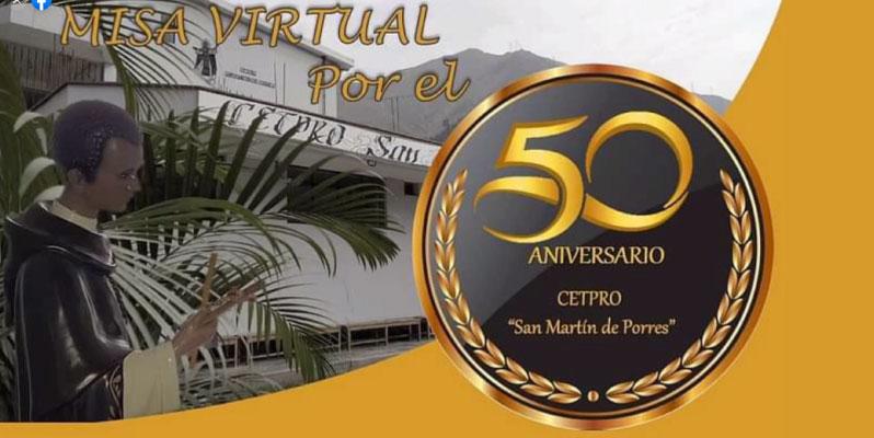 50 años del CETPRO San Martín de Porres – Chosica